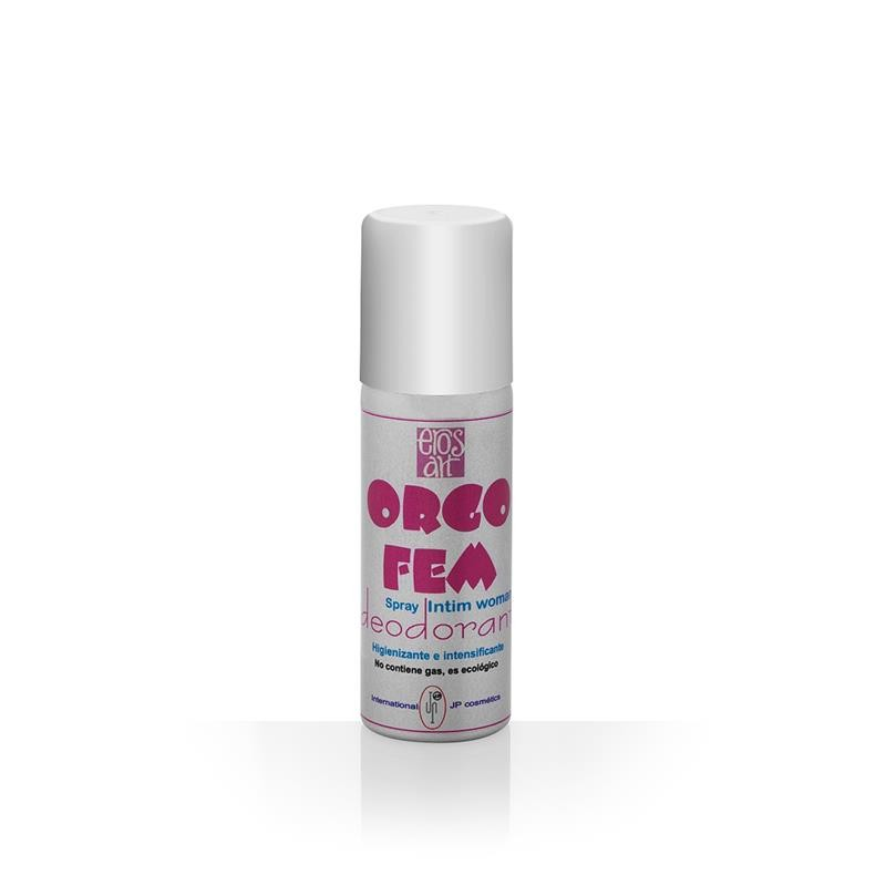 Desodorante Íntimo Femenino 65 ml
