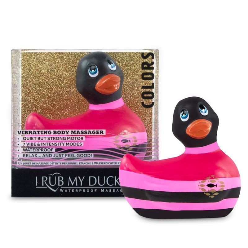 Estimulador I Rub My Duckie 2.0...